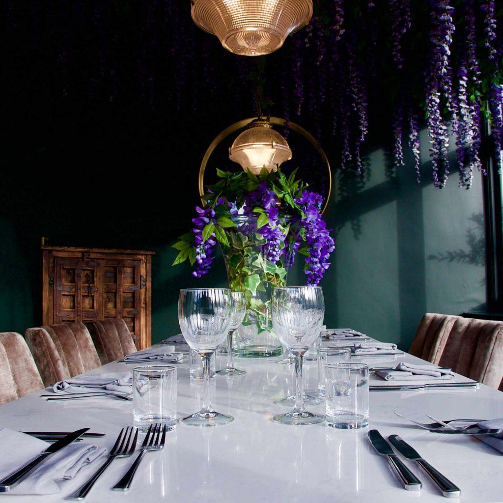 Harleston Norwich Restaurant
